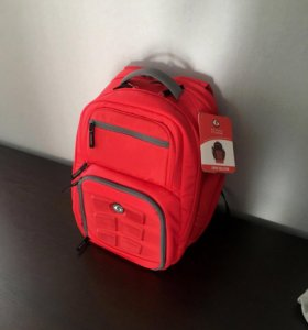 Спортивный рюкзак six pack fitness