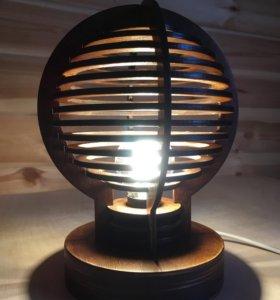 Светильник ночник.