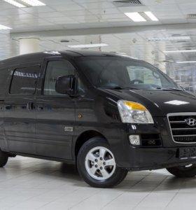 Hyundai H-1, 2007