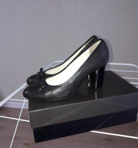 Туфли женские Fabiani,Италия.р.37