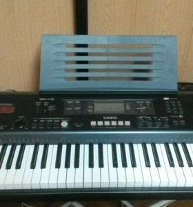Синтезатор Casio wk110
