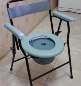 Крусло туалет