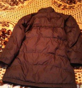 Куртка на мальчика оригинал аддидас