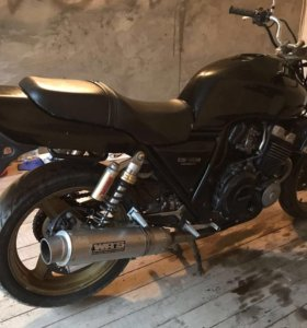 Хонда св400