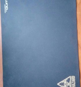 Игровой коврик 250×320