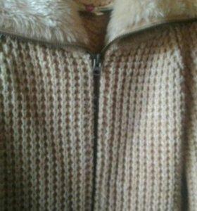 Кофта coton