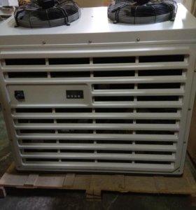 Холодильное оборудование. Новое и б/у