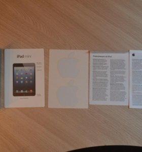 iPad mini 1 16GB WI-FI