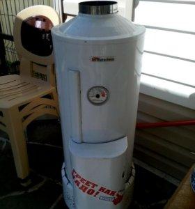 газовый котёл, 18 кВт