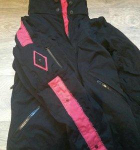 Columbia женская куртка