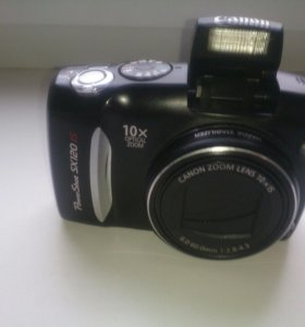 Canon power shot sx120