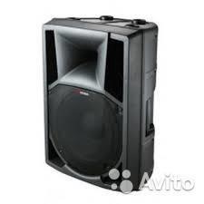 Активная акустическая система Volta P-15A Q