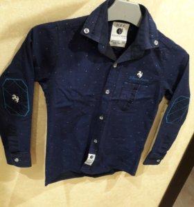 Рубашка+брюки