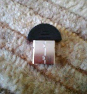 Блютуз USB адаптер