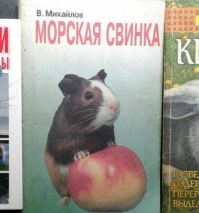 Книги о грызунах