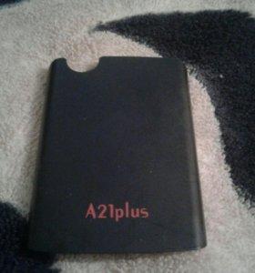 A21plus zte