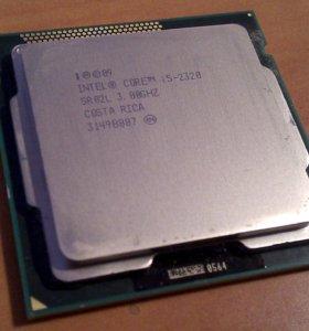Intel Core i5-2320