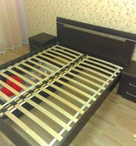 Кровать 1600 х 2000