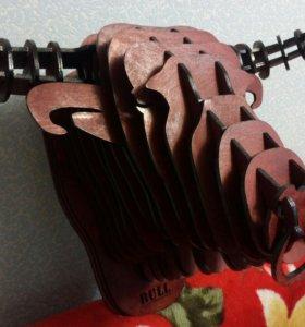 Лофт - голова быка (для интерьера)