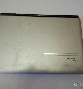 Ноутбук Fujitsu siemens amilo m 6450g