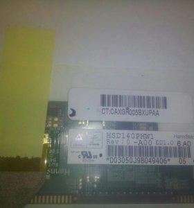 Матрица ноутбука HSD140PHW1 запчасти