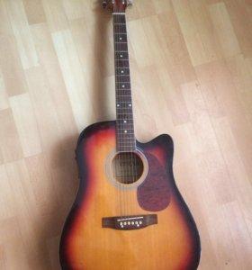 Акустическая гитара Varna
