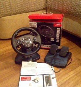 Руль Speed- link Darkfire Racing Wheel