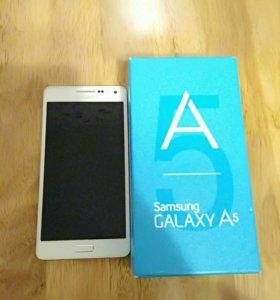 Samsung galaxy a5 [2015]