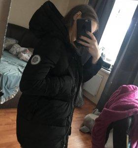 Пуховик новый куртка