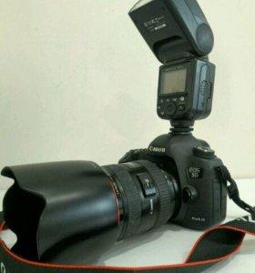 Набор фотографа - Canon EOS 5D Mark III