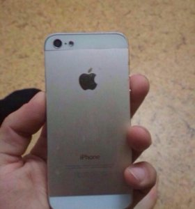 Айфон 5 64 гига