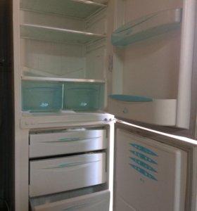 Холодильник 2 камерныйСтинол