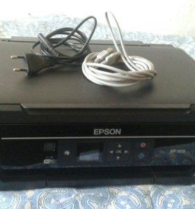 Принтер EPSON XP - 303