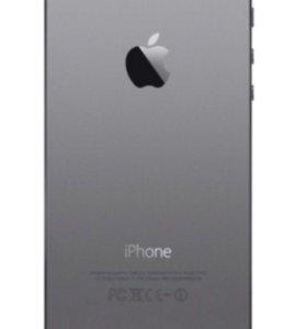 Айфон 5s 32 grey
