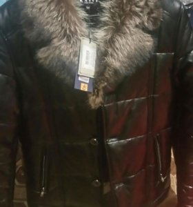 Куртец новый