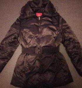 Куртка зима р.46,48