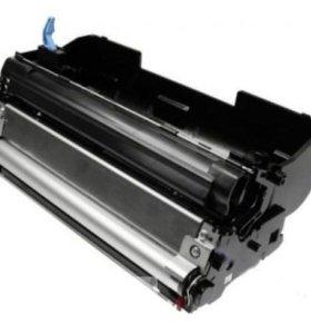 Блок проявки Kiocera DV-350