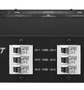Behringer LD 6230 Eurolight блок упр светом. Новый