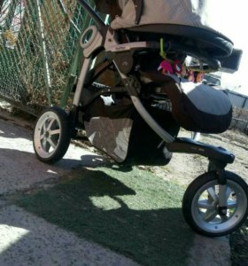 Peg perego коляска