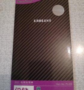 Защитная пленка для Samsung Galaxy S III GT-I9300