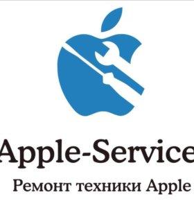 Ремонт iPhone, телефонов, планшетов, компьютеров