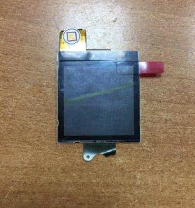 Дисплей Nokia 8800