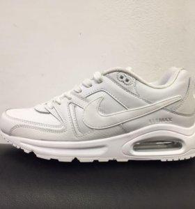 Кроссовки женские Nike Air Max White