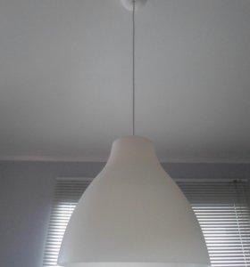Светильник.