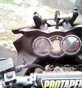 Suzuki dl 1000 v-stron