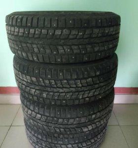 R 15 Колеса Donlop 205/65