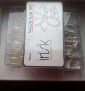 Типсы,3 упаковки-по 150 руб.