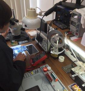 Ремонт ноутбуков, ремонт телевизоров