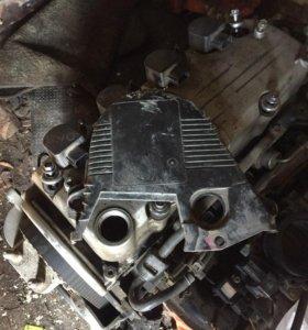 Двигатель Honda Civic eu1 es1 D15B  d17a в разбор