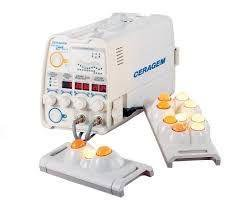 🔝Аппарат электротерапии Ceragem compact P390